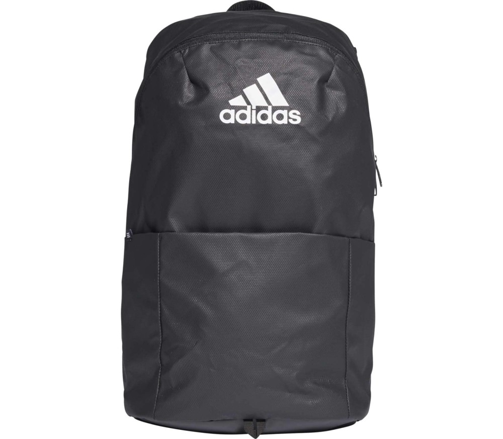 Adidas Long Finger Performance Gloves Weight Lifting: Id Training Backpack (black)