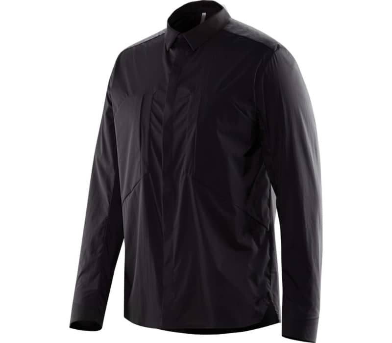 Demlo Overshirt Men Jacket