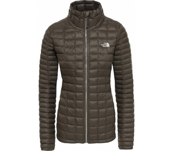 THE NORTH FACE Thermoball Women Insulated Jacket - 1