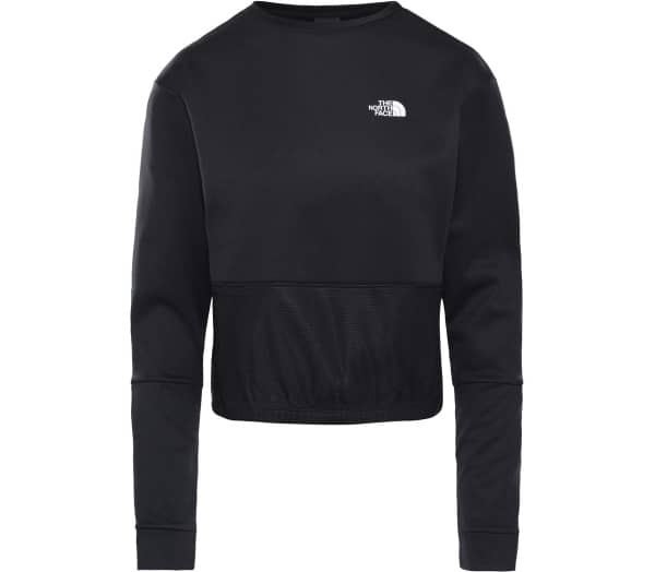 THE NORTH FACE Train N Logo Damen Pullover - 1