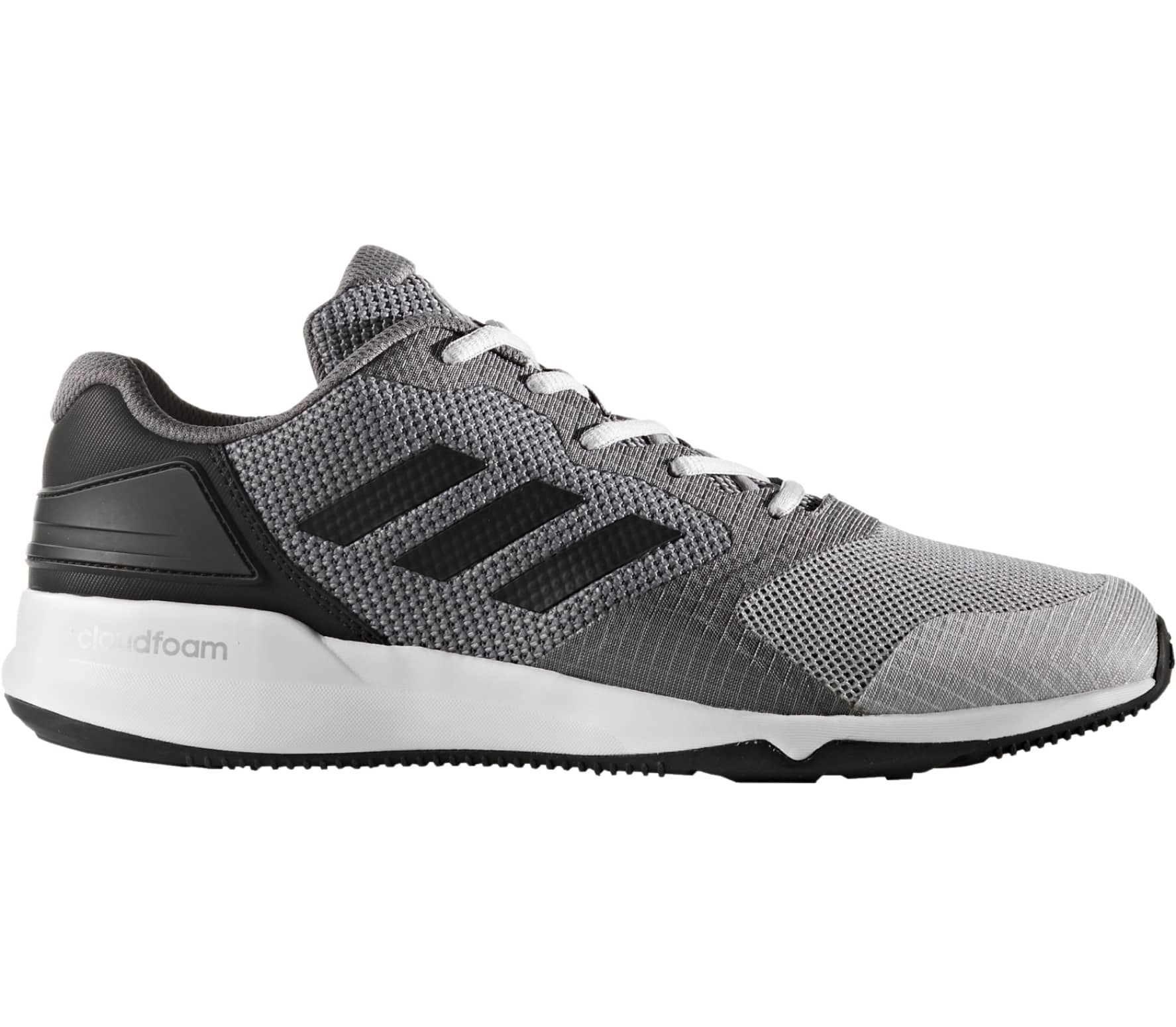 new arrival 26db4 6f1c3 Adidas - Crazy Train 2 Cloudfoam Hommes Chaussure d