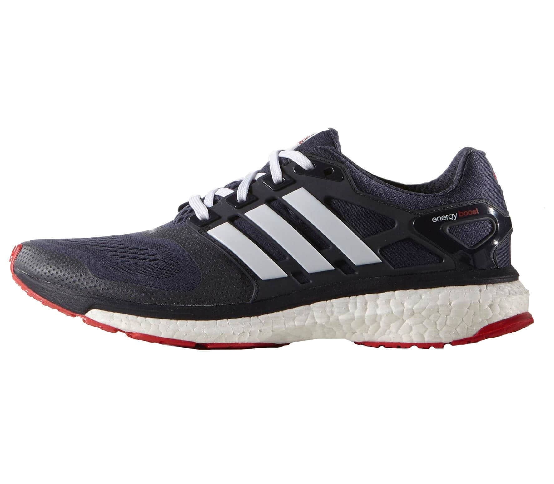 15ab3ea93 Adidas - Energy Boost ESM men s running shoes (grey) - buy it at the ...