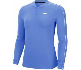 Nike Court Dry Damen Longsleeve