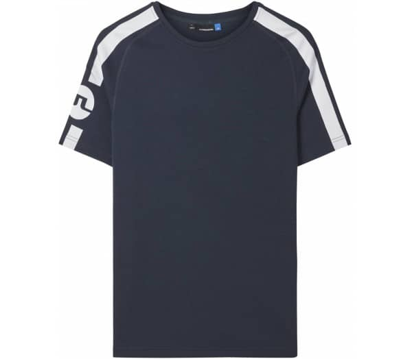 J.LINDEBERG Riley Double Mesh Mænd T-Shirt - 1