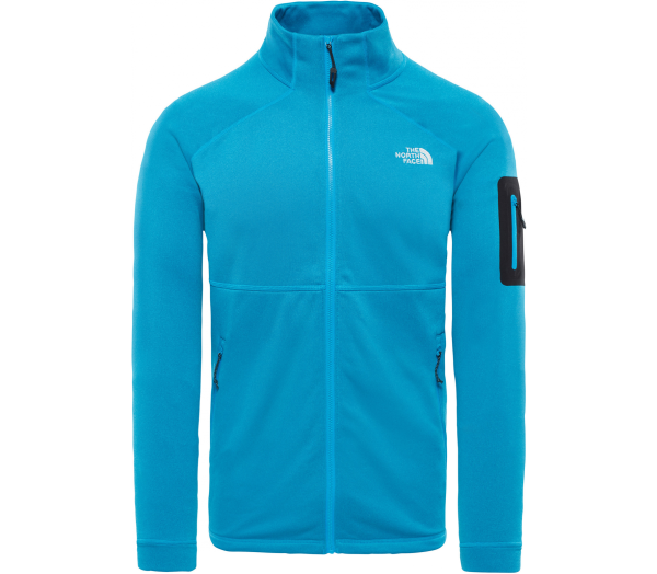THE NORTH FACE Impendor Powerdry Uomo Giacca in pile - 1