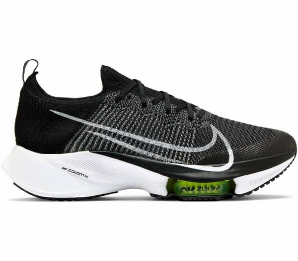 NIKE Air Zoom Tempo Next% Flyknit Men Running Shoes  - 1