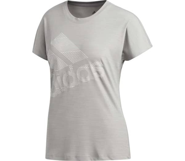 ADIDAS Badge of Sport Women Training Top - 1