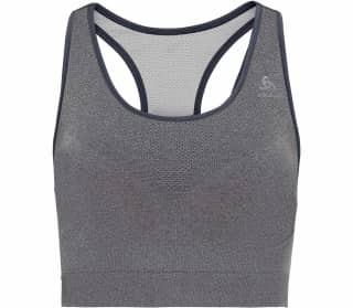 ODLO SEAMLESS MEDIUM CERAMICOOL Women Sports Bra