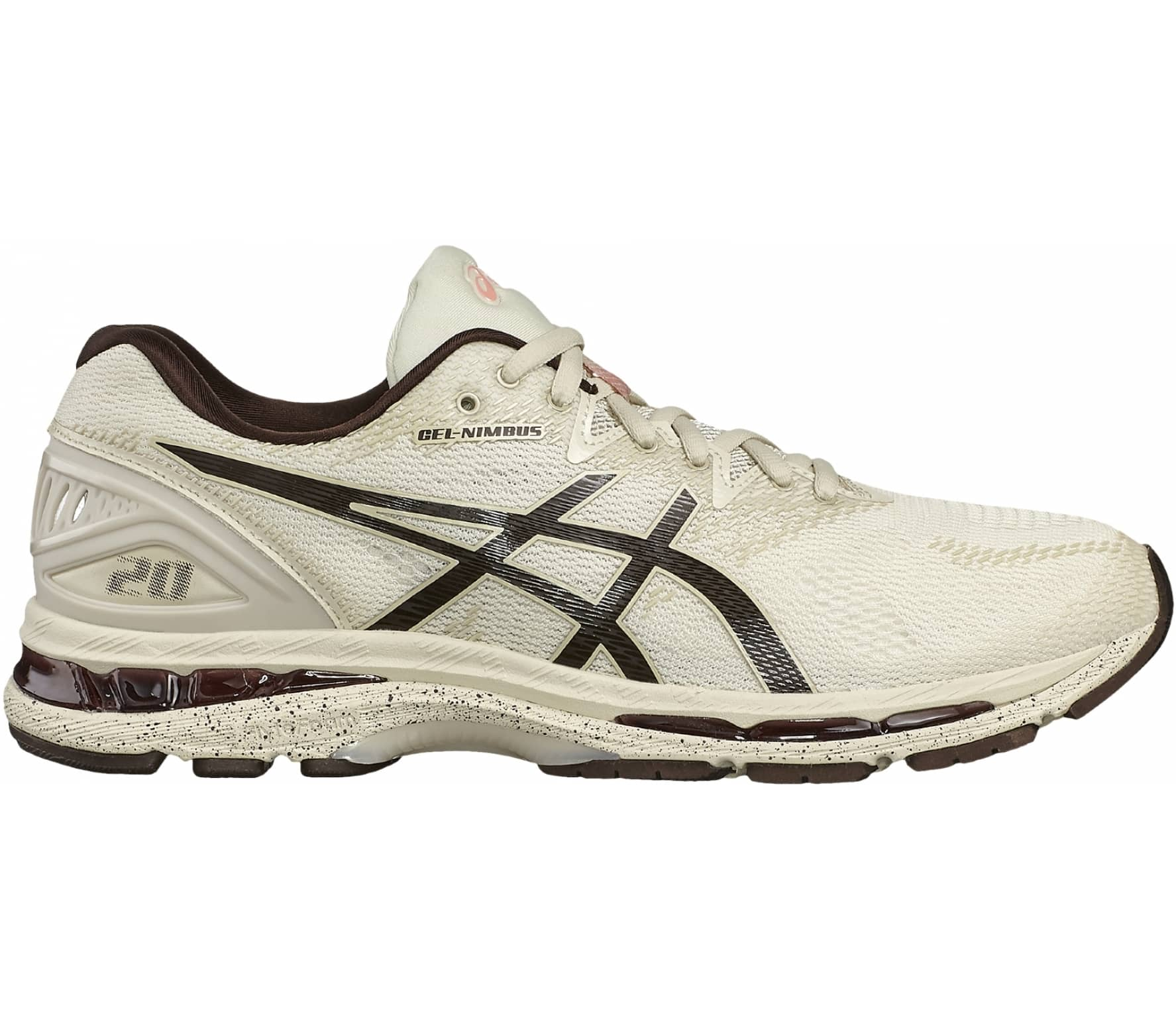 asics gel nimbus 20 heren