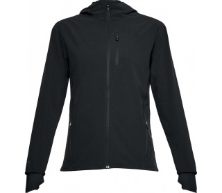 Outrun The Storm Damen Laufjacke