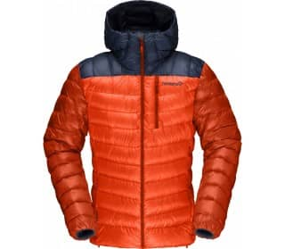 Norrøna Lyngen Down850 Men Down Jacket