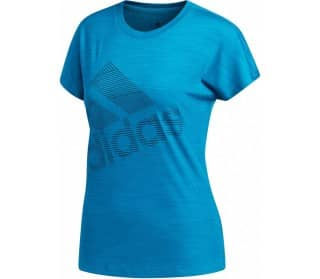 Bos Logo Dames Trainingtop