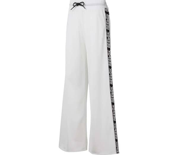 REEBOK Meet You There Knit Wide Leg Femmes Pantalon - 1