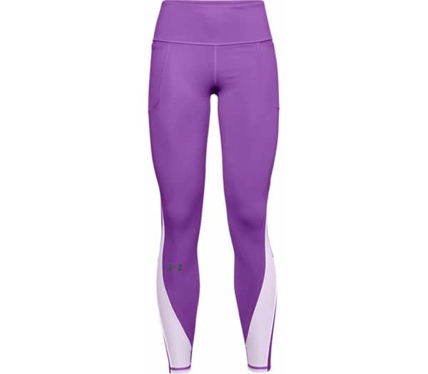 UNDER ARMOUR ColdGear® Rush Crew Femmes Collant training - 1