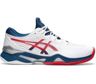 ASICS Court FF 2 Clay Herren Tennisschuh