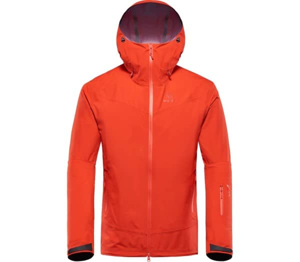 BLACKYAK Kostroma Men Double Jacket - 1