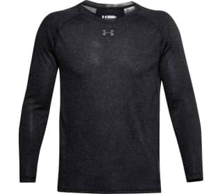 Under Armour Breeze Men Running Long Sleeve