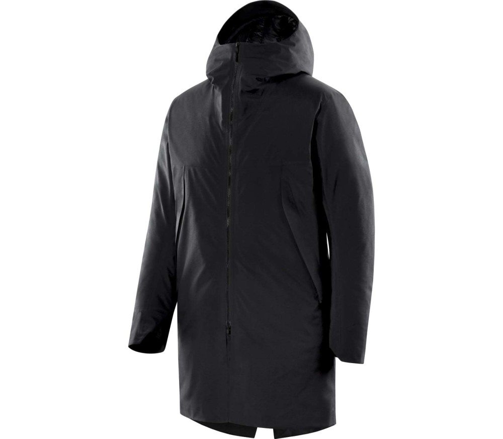 Monitor GORE-TEX Pro Down Coat