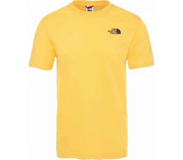 THE NORTH FACE Red Box Hommes T-shirt - 1