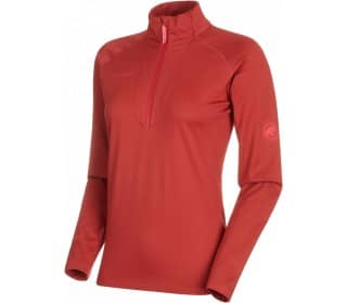 Snow ML Women Halfzip