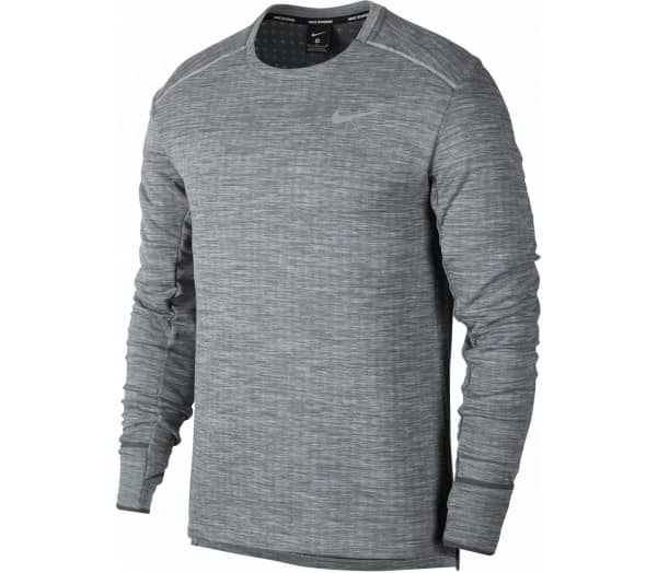 NIKE Therma Sphere Element Hommes T-shirt à manches longues - 1