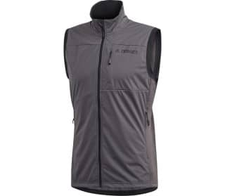 Xperior Men Softshell Gilet