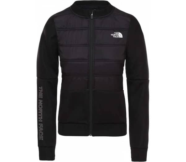 THE NORTH FACE Infinity Train Donna Giacca isolante - 1