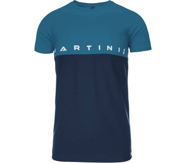 MARTINI Fusion Men T-Shirt - 1