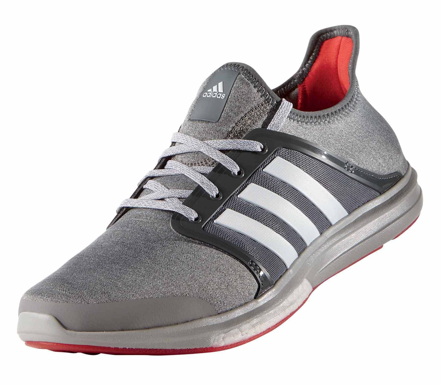 Climachill Sonic Boost Shoes Review