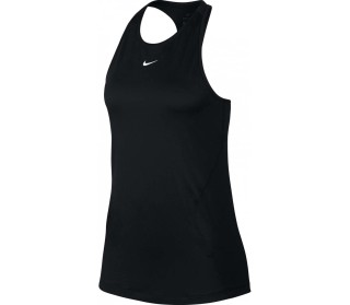 Nike Pro All Over Mesh Mujer Camiseta sin mangas