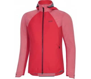 C5 D GTX I Hybrid Women Softshell Jacket