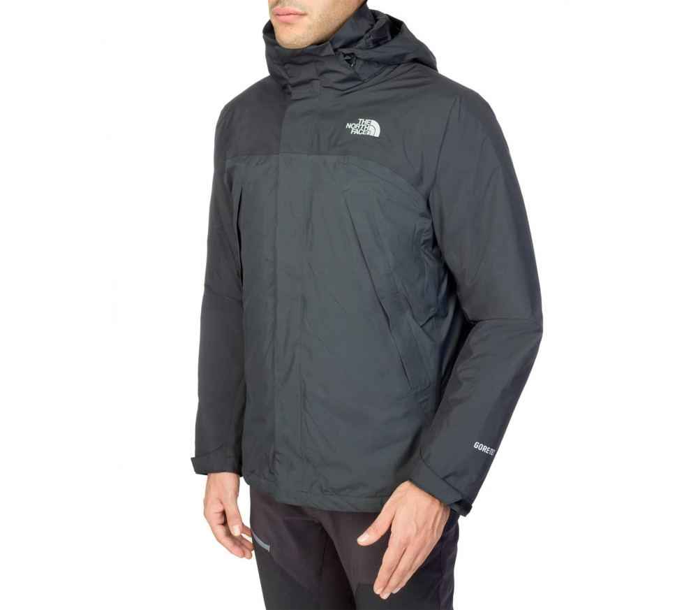 The North Face Mountain Light Triclimate Men S Double