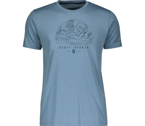 SCOTT Trail MTN DRI 60 Herren T-Shirt - 1