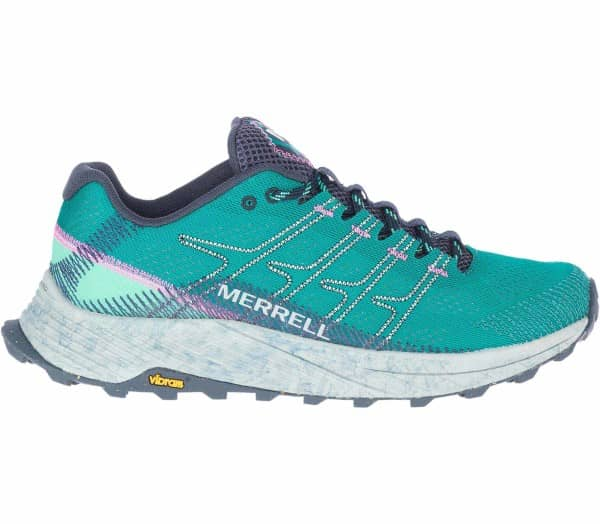 MERRELL Moab Flight Women Trailrunning-Shoe - 1