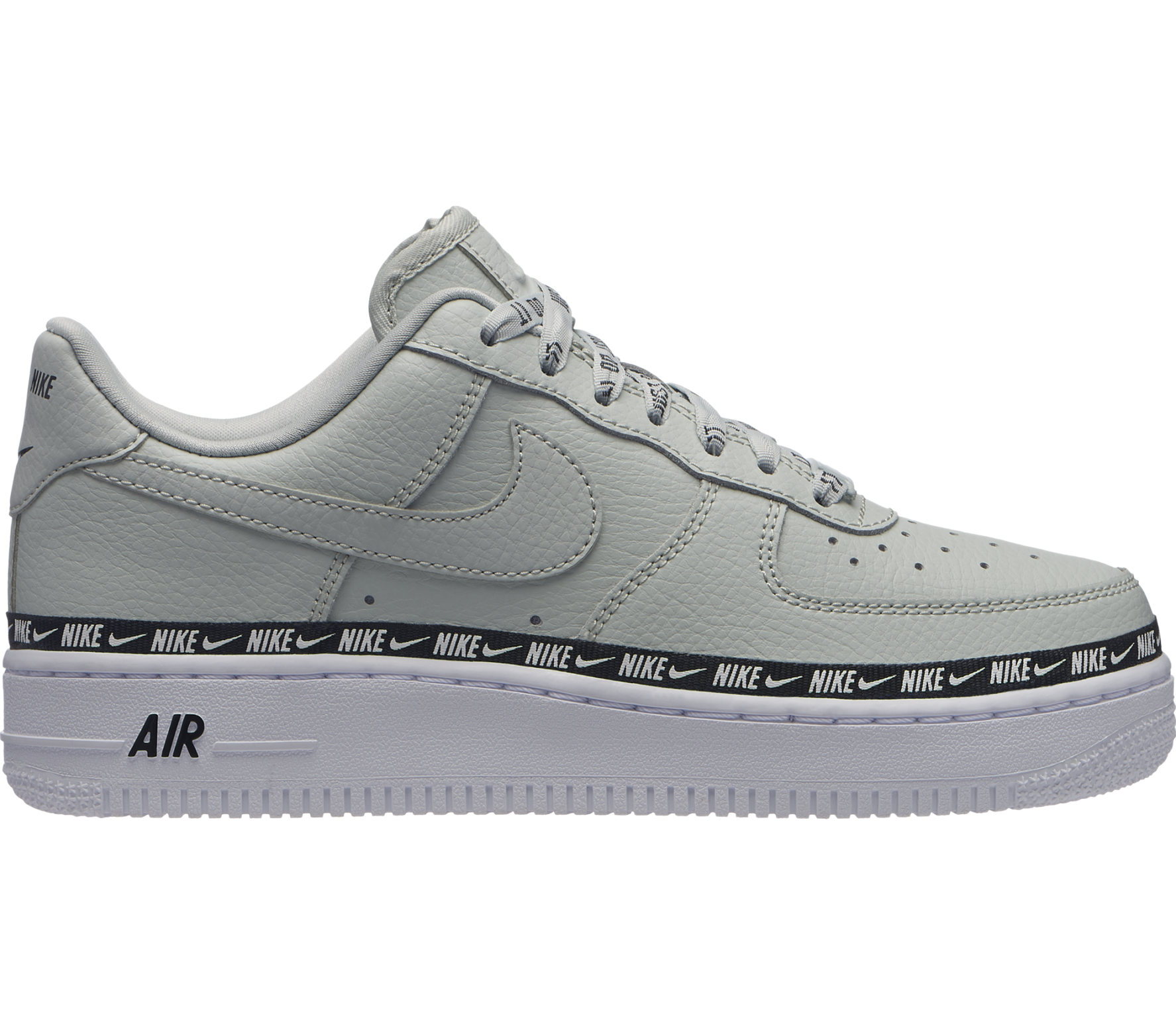 Nike Sportswear Air Force 1 '07 SE Damen Sneaker grau