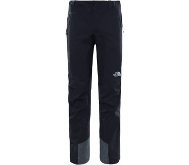 The North Face - Shinpuru Herren Hardshellhose (schwarz)