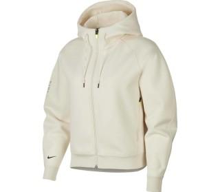 Nike Sportswear - Tech Pack Dam Luvtröja (beige) 1d29fba32b12a