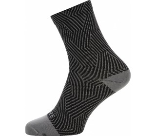 GORE® Wear C3 Optiline Mid Herren Socken