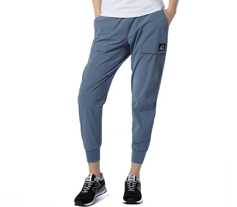 Outdoor Damen Hose