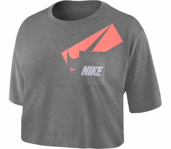 NIKE Dri-FIT Women Crop Top - 1