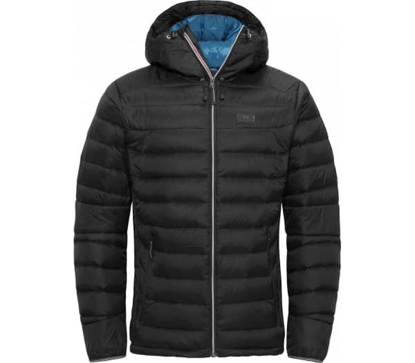 STATE OF ELEVENATE Agile Men Down Jacket - 1