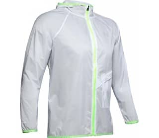 Qualifier Storm Run Herren Laufjacke
