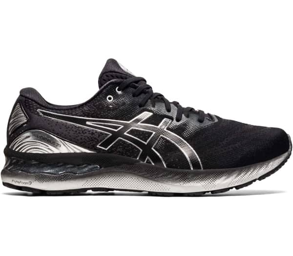 ASICS GEL-Nimbus 23 Platinum Men Running Shoes  - 1