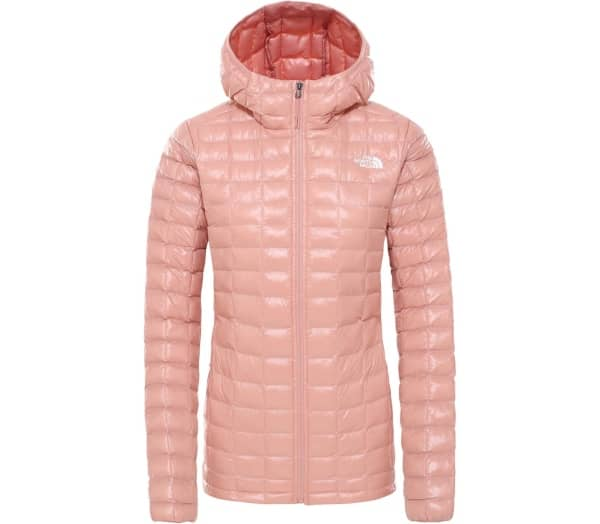 THE NORTH FACE Thermoball Eco Women Insulated Jacket - 1