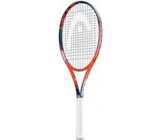 d Graphene Touch Radical MP Lite Unisex Racchetta da tennis (pre-incordata)