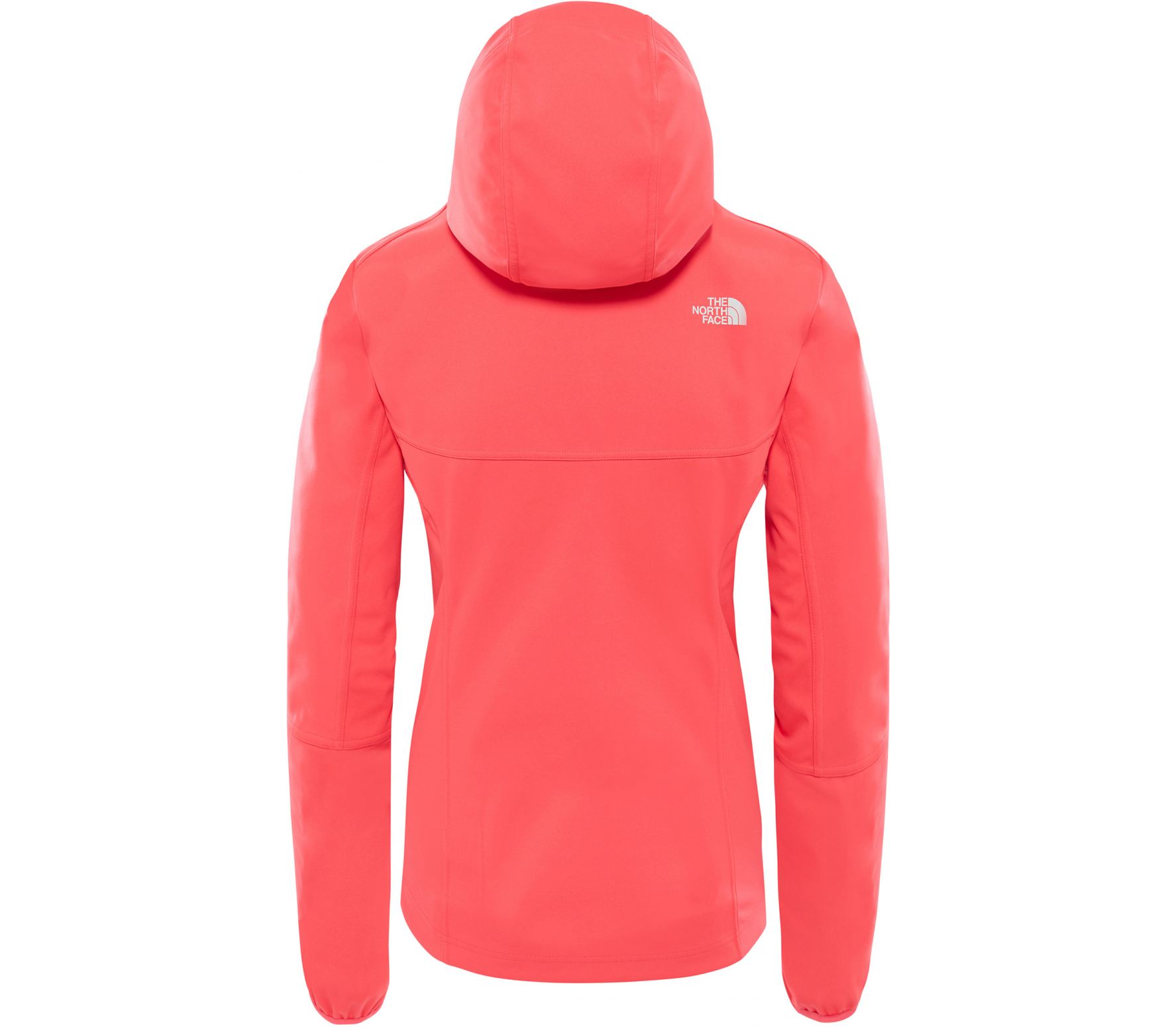 Stretch Face North Hikesteller Power Softshell Mujer Chaqueta The R7f8q1wH