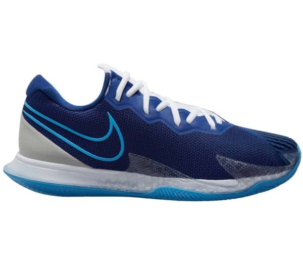 NIKE Air Zoom Vapor Cage 4 Men Tennis Shoes - 1