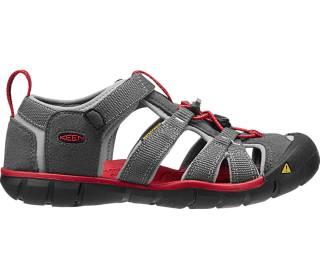 Keen Seacamp II CNX Junior Outdoorsandale Kinder Sandale
