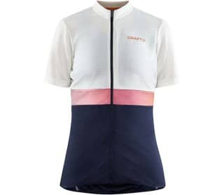 Craft Core Endur Mujer Jersey de ciclismo