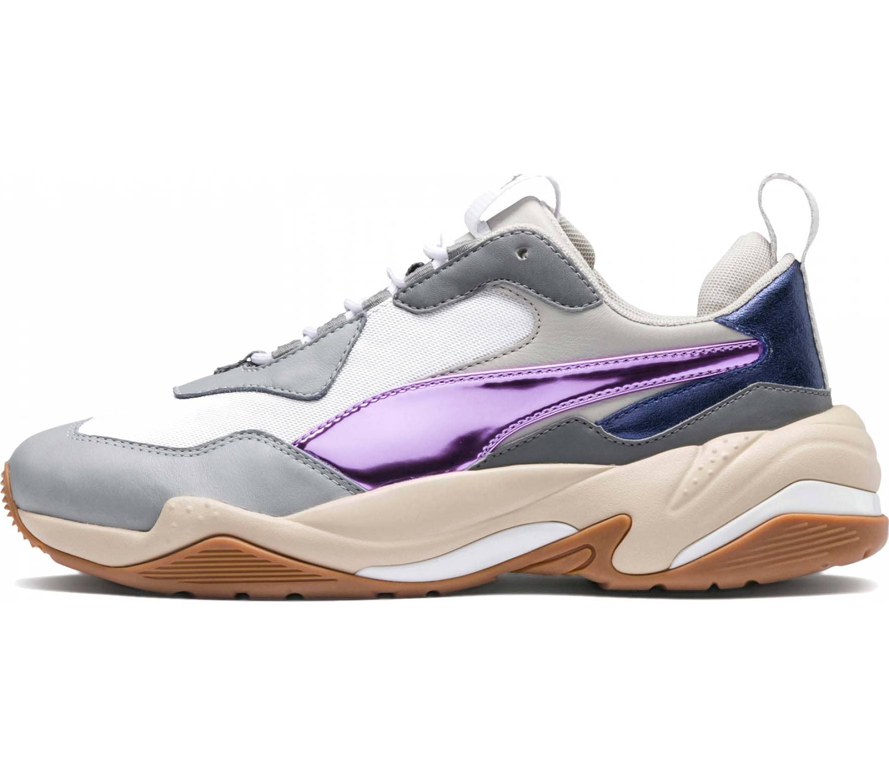 Puma Thunder Electric Damen Sneaker weiß